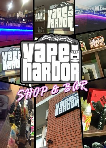 Vape Harbor, г. Видное