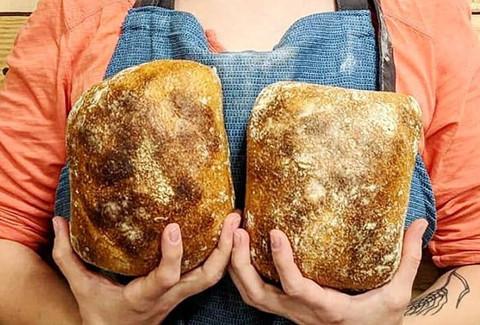World Bread Day 2019!