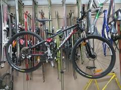 Поступил велосипед Norco Fluid 9.2