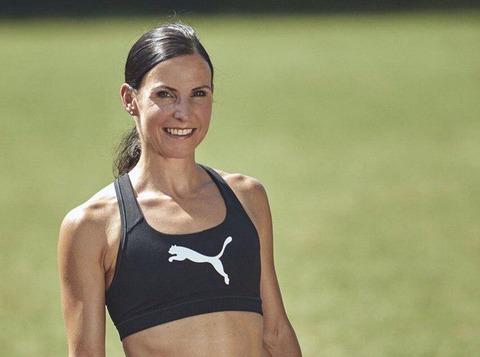 Відновлення при бігових тренуваннях – 5 порад від Сабріни Мокенхаупт (укр)