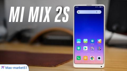 Mi Mix 2S получил Android P в последней бете MIUI