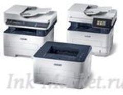 Запуск новых монохромных сетевых устройств Xerox А4