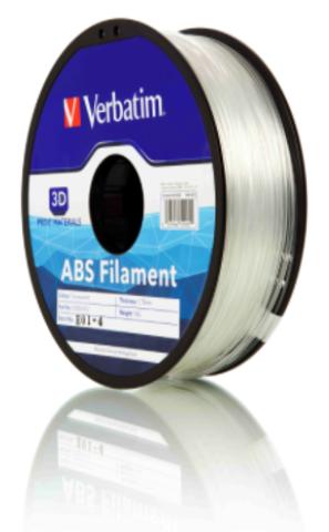 Компания Verbatim объявляет о своем выходе на российский рынок 3D-печати, представляя высококачественные ABS и PLA материалы.
