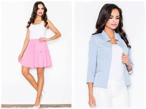 Модная женская одежда  весна-лето 2015!