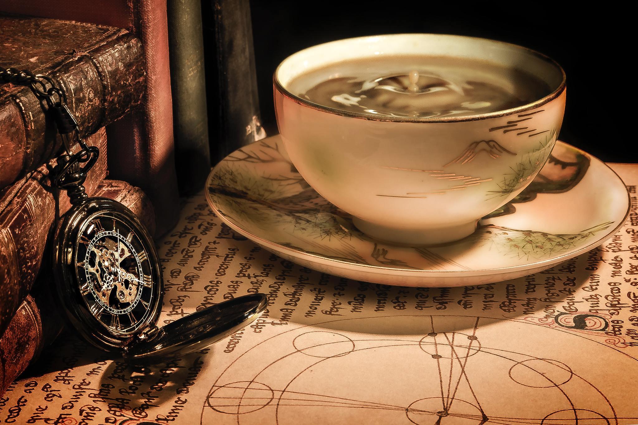 Кофейные сувениры. Откуда везем?