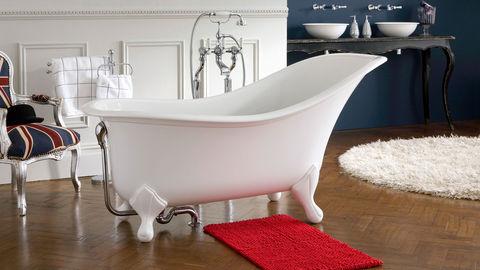 Как правильно выбрать ванну? 4 главных правила.