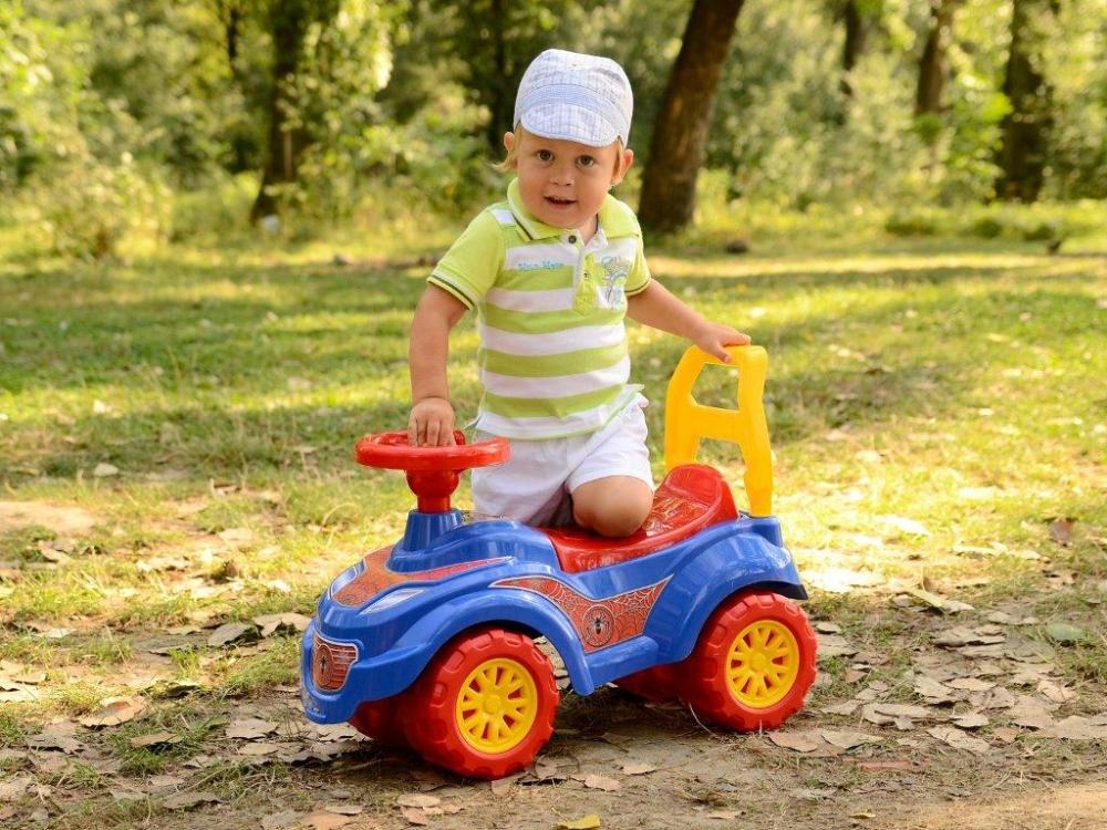 Толокары для малышей