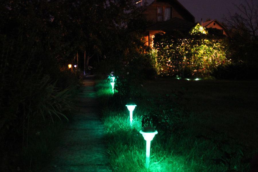 Аккумуляторные светильники: характеристики, достоинства, область применения