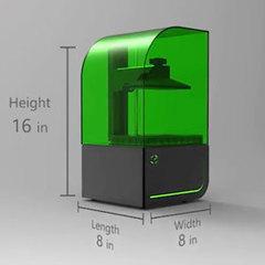 Kudo3D Bean компактный настольный 3D-принтер, нацеленный на потребительский рынок