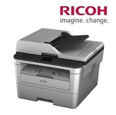 Новые монохромные принтеры и МФУ Ricoh