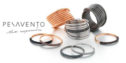 Создать свое кольцо PESAVENTO.