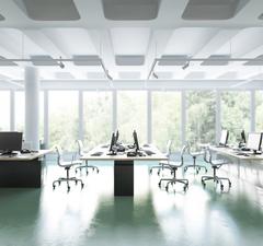 Эргономика рабочего места – учимся правильно создавать комфортные условия для организма