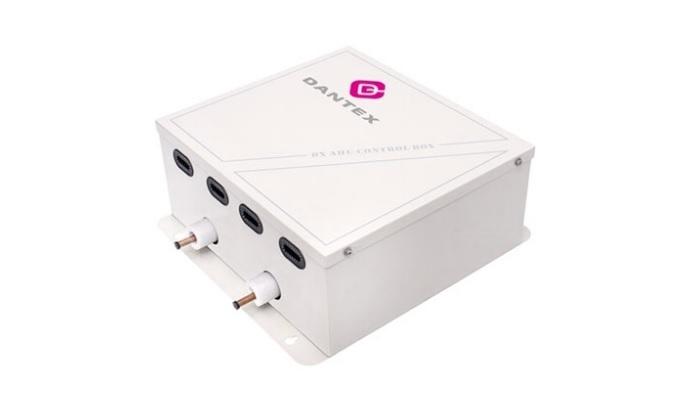 DANTEX выпустила новые внутренние блоки для VRF-системы