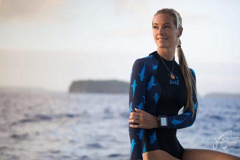 Xcel x Ocean Ramsey: не просто красивые гидрокостюмы