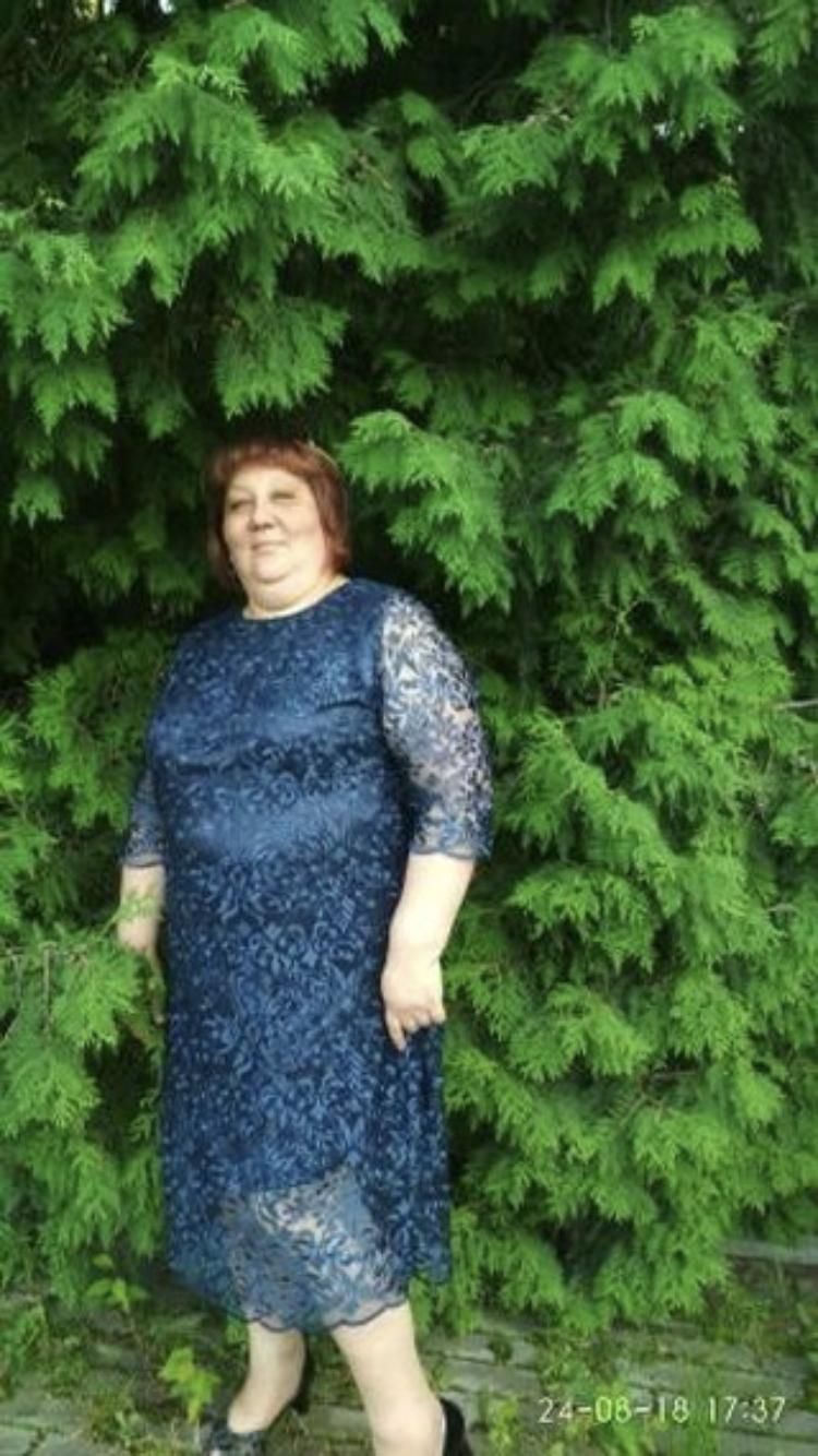 Отзыв о платье 3656 (1)