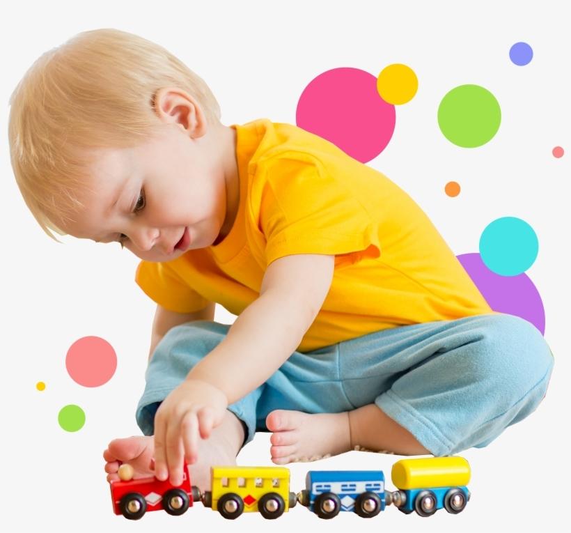 Какие машинки дарить мальчикам до 3 лет?