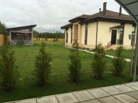 Продается готовый дом по Симферопольскому шоссе