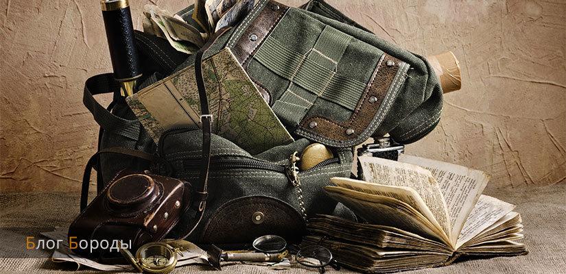 31443a8b10c0 Как выбрать мужскую сумку из ткани, тканевый рюкзак