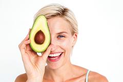 Масло авокадо в косметологии.