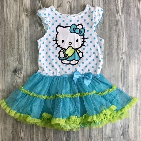 Детские платья оптом.