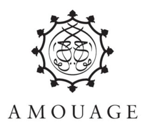 Самые популярные женские ароматы Amouage