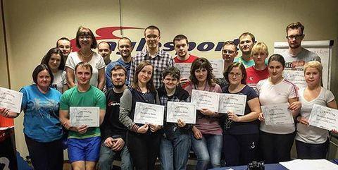 Учебный центр Eaglesports приглашает на новые курсы по спортивной медицине