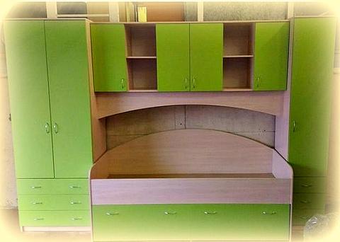 Новинка - набор детской мебели Антарес!