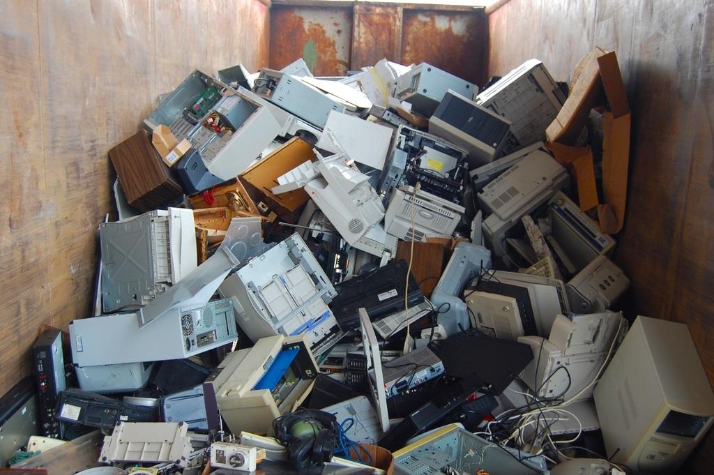 Что можно сделать со старым компьютером