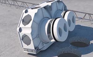 FRÄNKISCHE запустила производство плоских коллекторов для вентиляционных систем