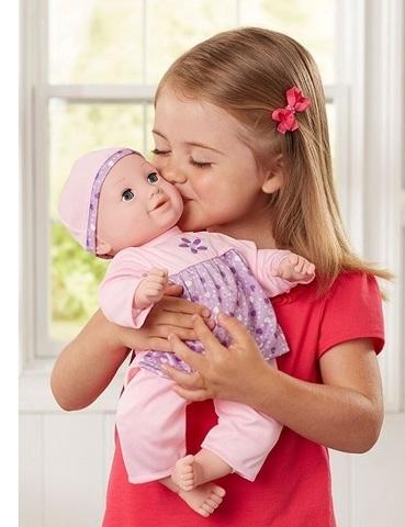 Какие куклы для девочек сейчас в тренде?