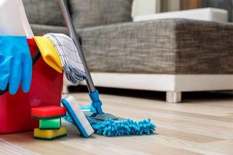 Как убрать свой дом к вечеринке: план из 5 шагов