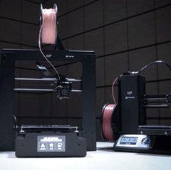 Впечатляющие новинки от Monoprice: 3D-принтеры New Delta, Mini V2 и Select Plus