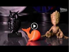 UP! Mini 2: видео-обзор от Geek to the future