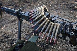 Зажигательные патроны для армии