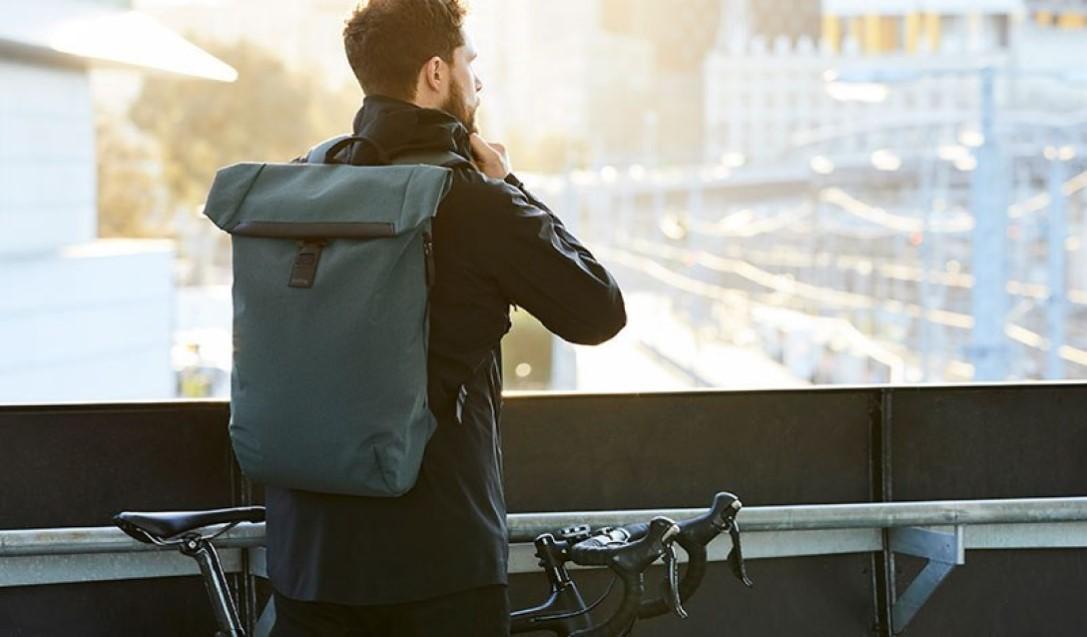 Обзор рюкзака Bellroy Shift Backpack