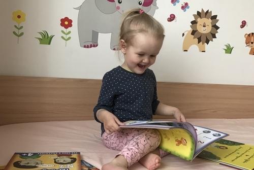 О трудностях обучения чтению
