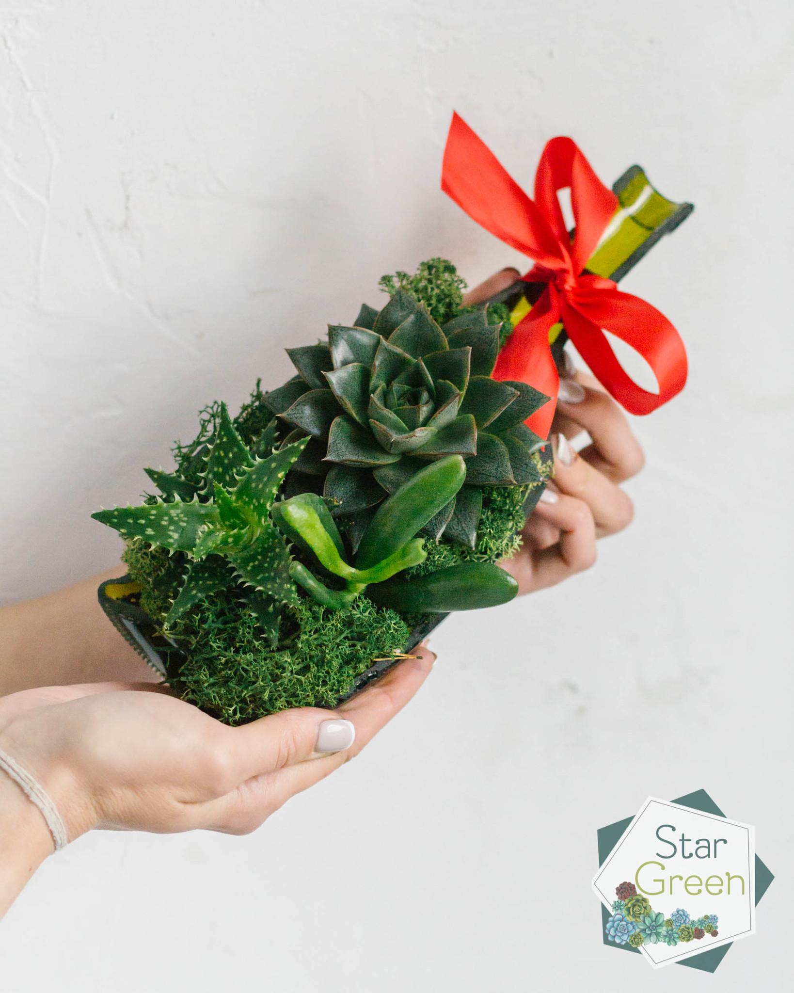 Составляем список новогодних подарков