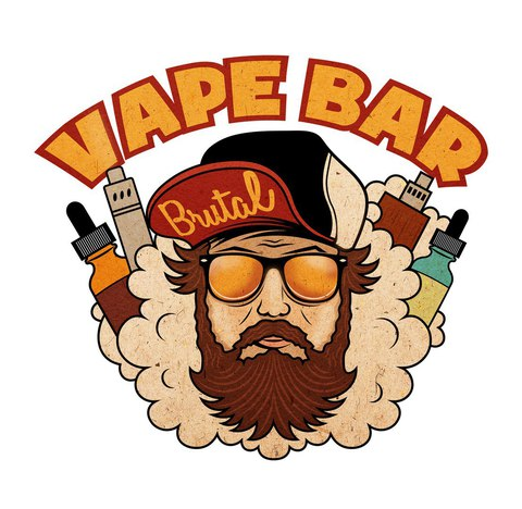 Vape Brutal Bar, г. Череповец