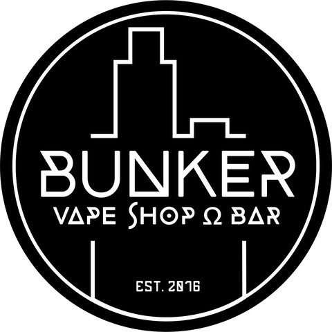 BUNKER vape shop Ω bar, г. Пятигорск