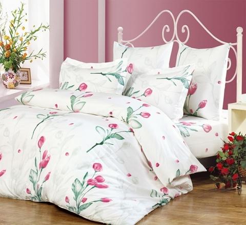 Поплин: выбираем комплект постельного белья