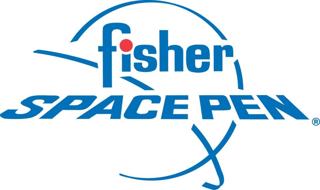 Fisher Space Pen — настоящие космические ручки!