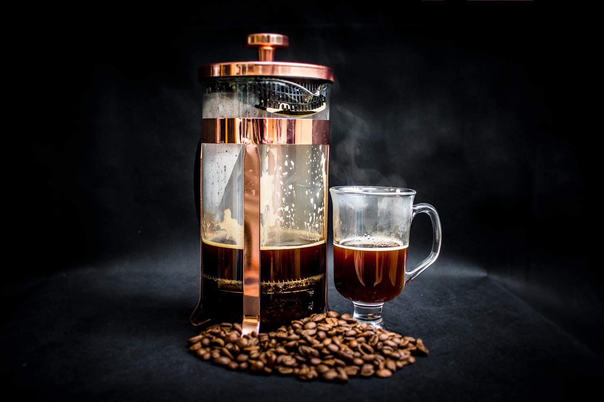 5 самых распространенных мифов о кофе