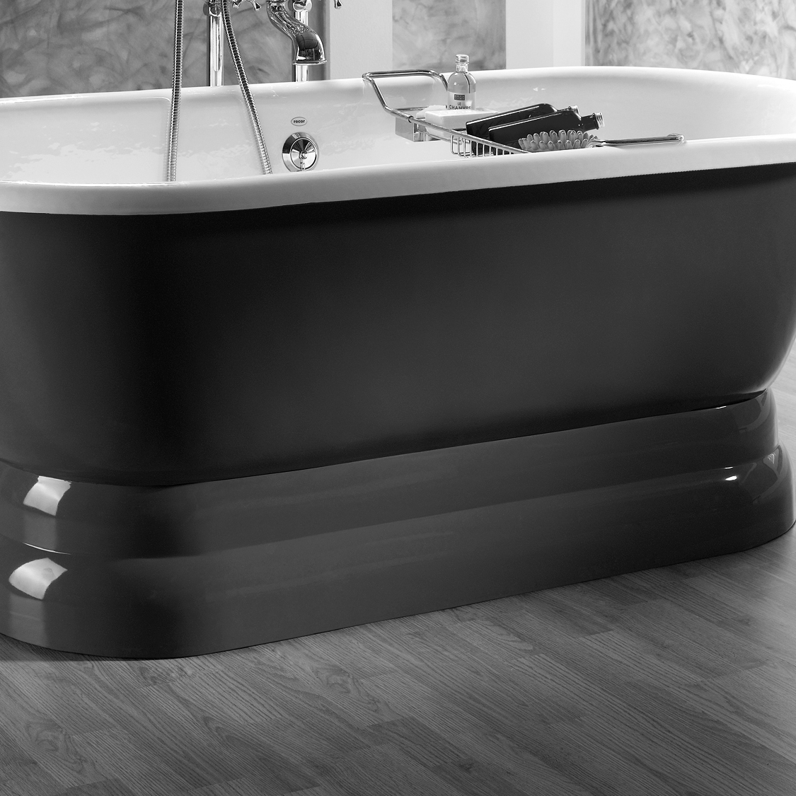Чугунная ванна - как сделать правильный выбор?