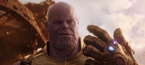 Почему Таноса изменили для фильма
