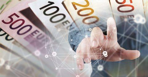 Компания Google и Goldman Sachs в числе лидеров по объёму инвестиций в блокчейн