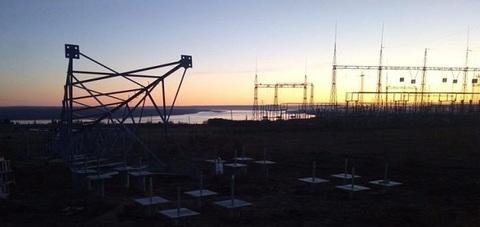 Началась реконструкция подстанции для Якутского центра газодобычи Силы Сибири