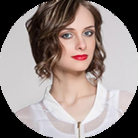 Людмила Фирсова