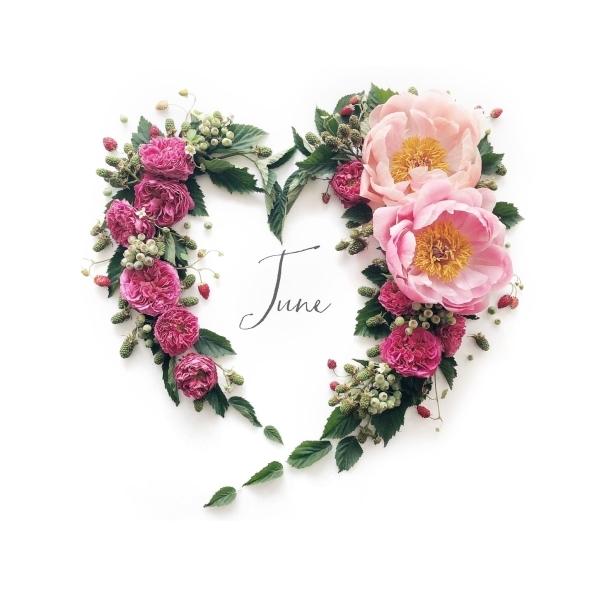 Акционный календарь: июнь