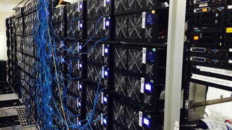 Владелец популярного сайта Bitcoin.org Cobra: 80% хешрейта биткоина находятся под контролем  Bitmain