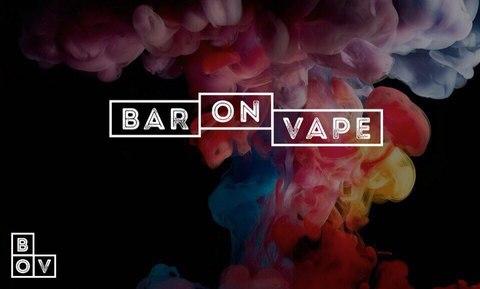 Bar On Vape электронные сигареты, г. Новороссийск